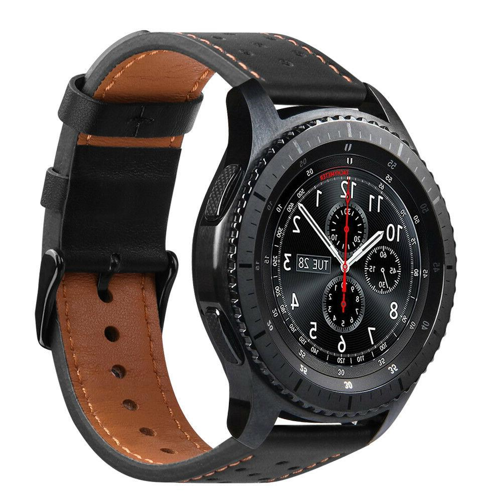 For Samsung Galaxy Watch 46mm / Gear S3 Frontier / Classic G