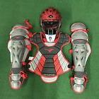 Mizuno Samurai Intermediate Fastpitch Softball Catchers Gear