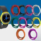 Silicone Wristband Dial Guard Protector Case Cover for Samsu