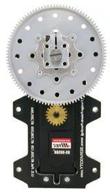 SPG805MG Servo Power Gearbox Standard Rotation 5:1 Unssemble