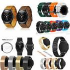 Sports Silicone/Milanese/Stainless Steel/Leather Watch Bands
