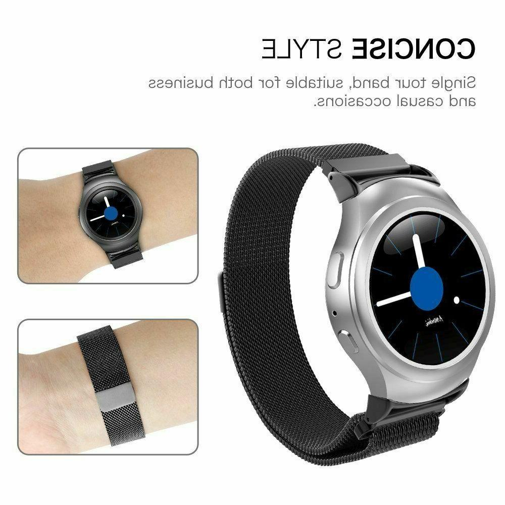 Stainless Samsung Strap