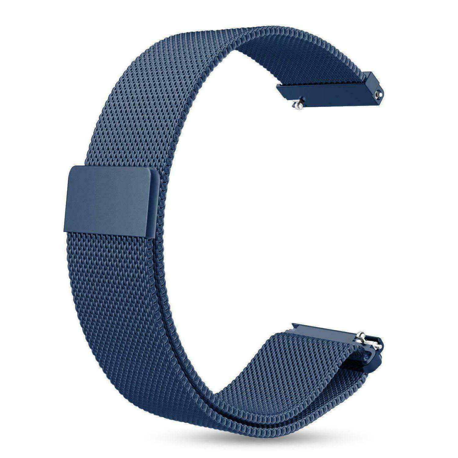 Stainless Band Samsung Galaxy Watch 42/46mm Active Strap