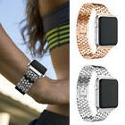 Stainless Steel Wrist Band +Clasp For Samsung Gear S3 Classi