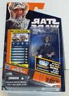 Star Wars Han Solo SL22 Saga Legends MOC Free Ship w/ Pro Pa