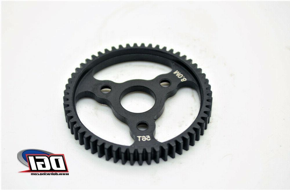 gear 54T 56T 0.8m JATO