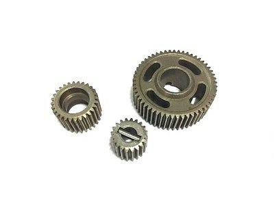 Redcat Racing Steel Transmission Gear Set for Everest Gen7 &