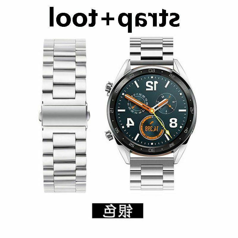 Strap+Case 20/22mm Watch Band Samsung S3 Galaxy Watch 46/42mm TPU