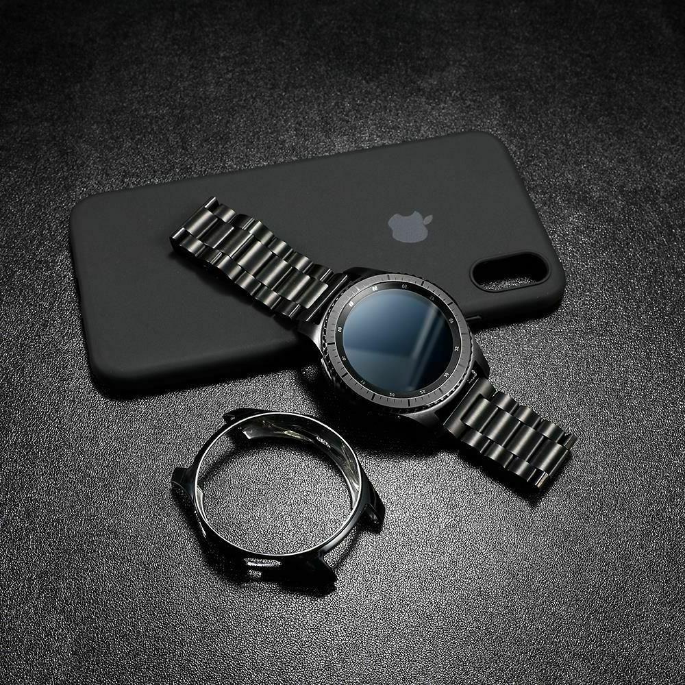 Strap+Case Samsung S3 Galaxy 46/42mm TPU