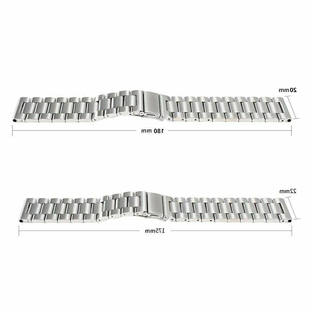 Strap+Case Watch Band Samsung Frontier Galaxy TPU