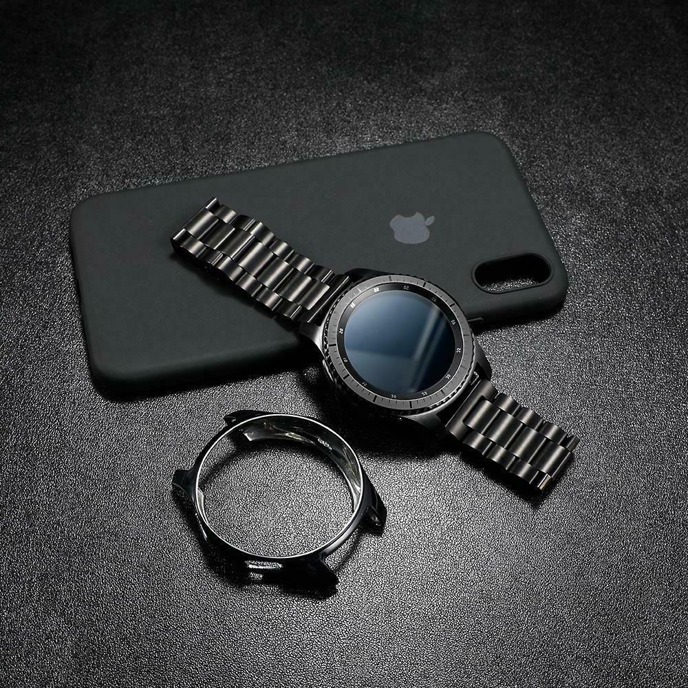 Strap+case 20/22mm For Frontier strap Galaxy
