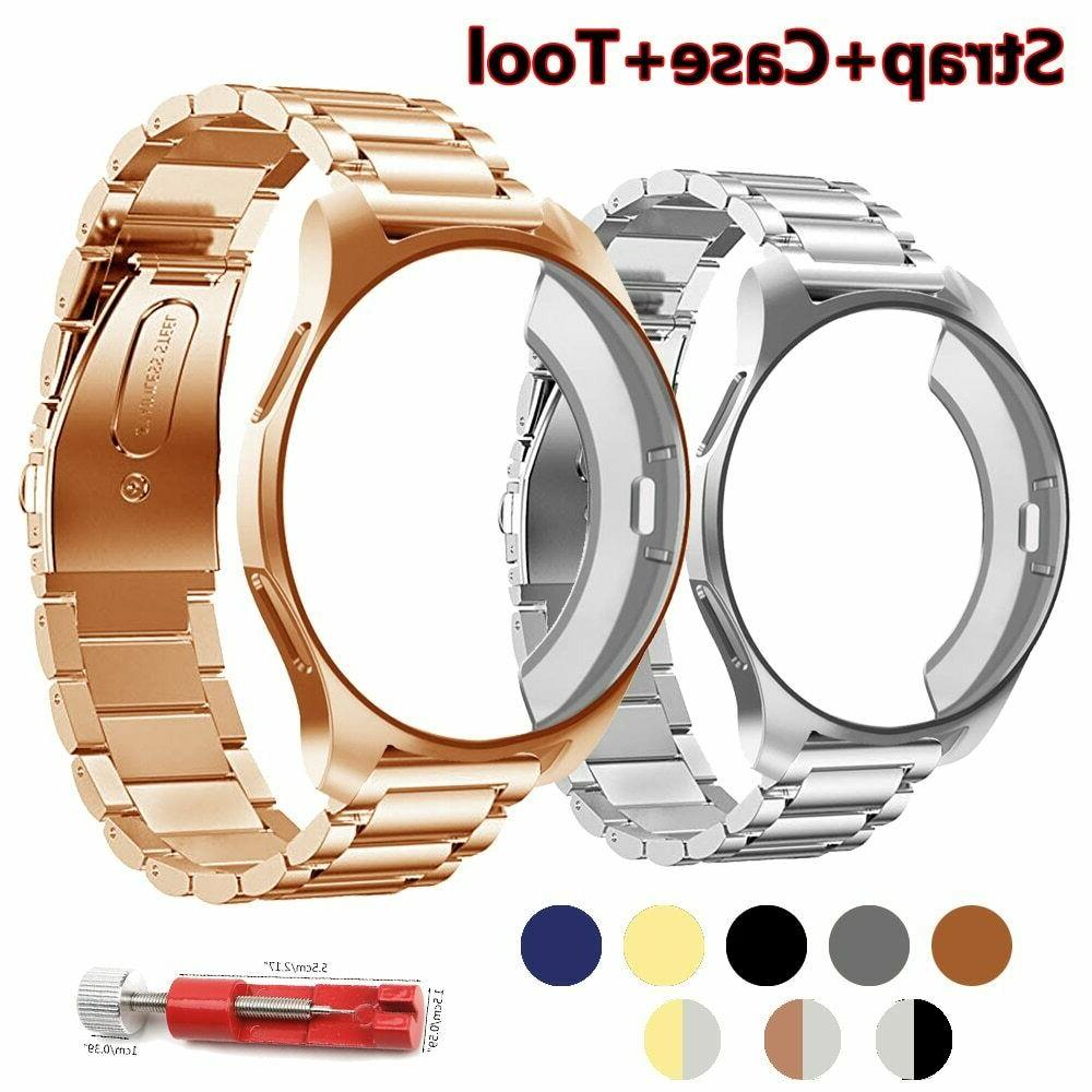 strap case 20 22mm watch band