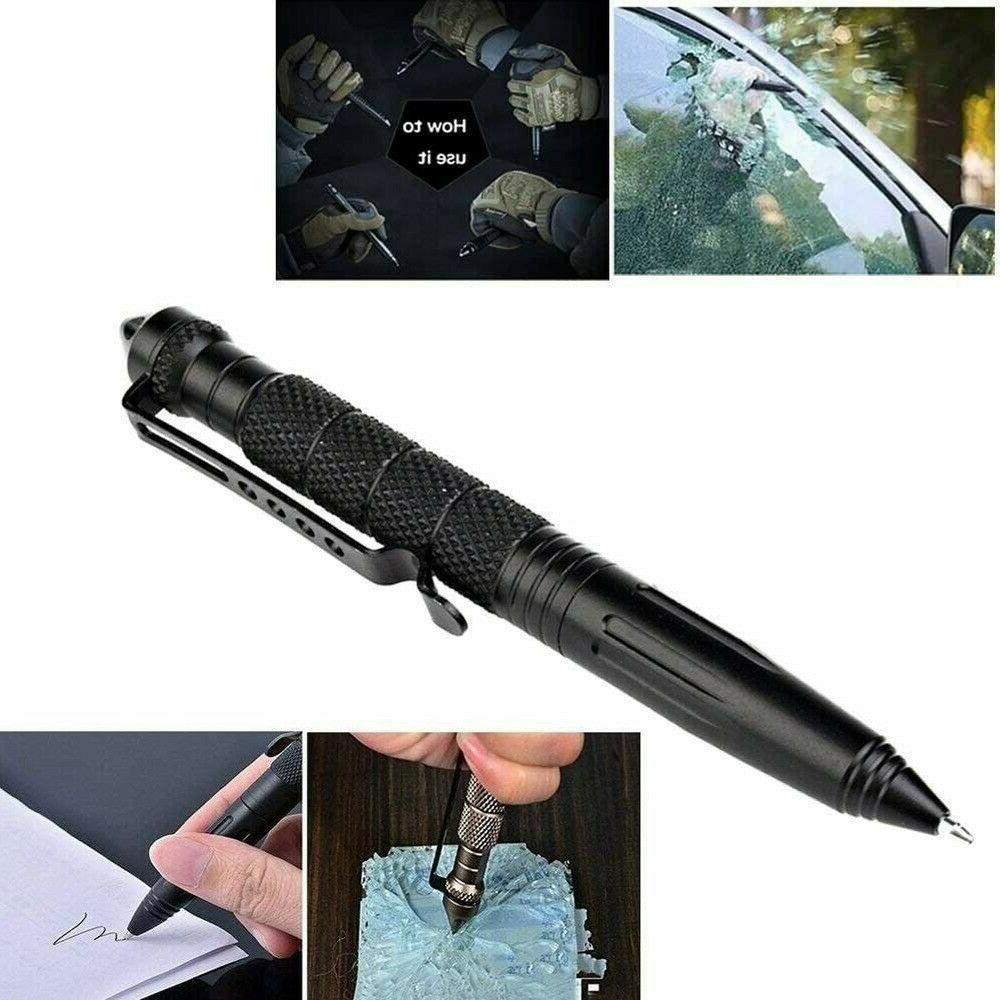 Tactical Pen Self Emergency Survival Camping Gear