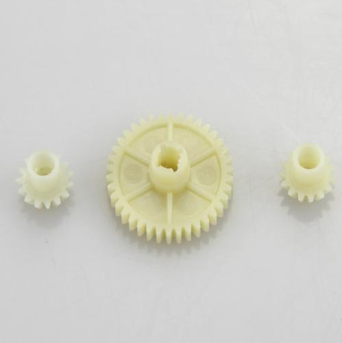 upgrade reduction gear parts set for wltoys