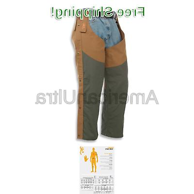 upland pheasants forever chaps