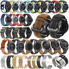 Various Band for Samsung Gear Sport/Gear S2 Classic/ Garmin