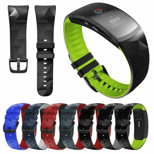 For Pro SM-R365/Gear Fit2 SM-R360 Replacement Watch