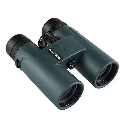 wingspan optics naturepro 8x42 professional binoculars bird