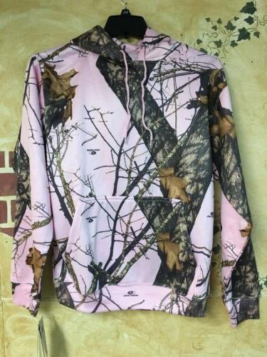 womens sweatshirt hunting performance fleece hoodie s