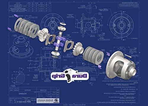 Yukon Gear YDGGM8.5-3-30-1