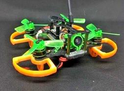 Mantis85 prop guard & landing gear bumper tiny whoop lizard9