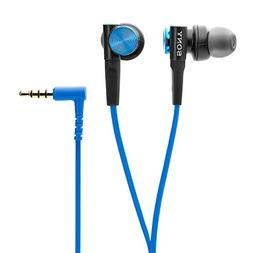 Sony MDR-XB50AP/L Extra Bass Earbud Headset