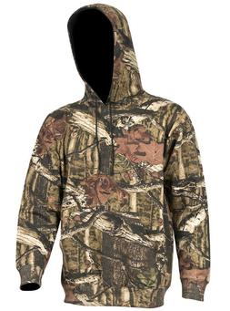 YUKON GEAR Men's Hooded Sweatshirt - Medium - Break-Up Infin