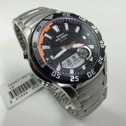 Men's Casio Marine Gear Tide Graph Watch AMW710D-1AV