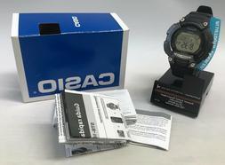 Casio Men's STB-1000 OmniSync Sports Gear Bluetooth Fitness
