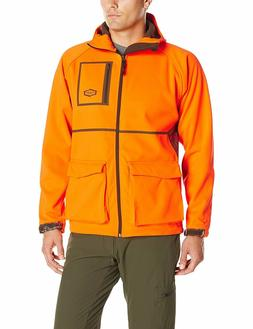 Yukon Gear Men's Waylay Soft Shell Hunting Jacket Hiking Cam