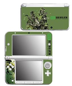Metal Gear Solid 3 4 5 V MGS Snake Eater Peace Walker 3D Big