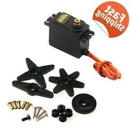MG995 metal gear servo high speed torque for RC helicopter c