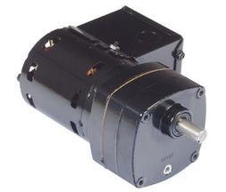 Bison Model 016-175-0702 Gear Motor 1/20 hp 2.3 RPM 115/230V