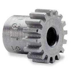 BOSTON GEAR H2412 Gear, Spur, 24 Pitch