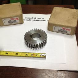 """Browning NCG1229 Change Gear, 1"""" Bore, 3/4"""" Face Width, 2.57"""