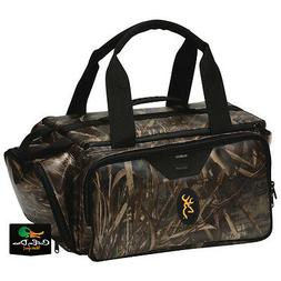 NEW BROWNING FLYWAY BLIND BAG DUCK HUNTING GEAR PACK REALTRE