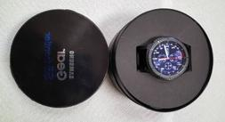 New Samsung Galaxy Gear S3 Frontier 46mm Watch Stainless Ste