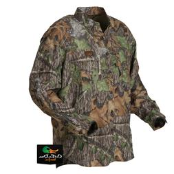 NEW BANDED GEAR MID WEIGHT TURKEY HUNTING SHIRT OBSESSION CA
