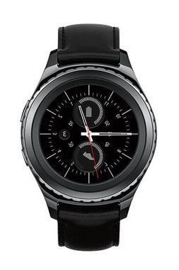 NEW INBOX Samsung Galaxy Gear S2 Classic Smartwatch - Black
