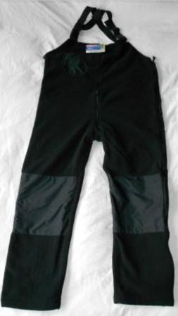 New - Mens Yukon 2000 Fleece Overalls Bib gear Large / XL co