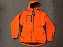 NEW Yukon Gear Mens LARGE Waylay Outerlayer Orange Hunting J