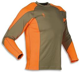 Browning NTS Upland Shirt, Blaze, XX-Large