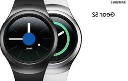 Openbox Samsung Gear S2 SM-R730A 4G Dark Grey Black Smartwat