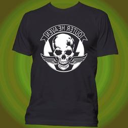 Outer Heaven Foxhound Diamond Dogs Metal Gear Video Games Bl