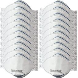 20 Pack Of 3M Particulate 9210/37021 Respirator Face Masks N