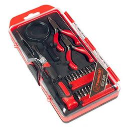 Stalwart Precision Electronics, Repair and Hobby Tool Set, 2