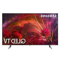 "Samsung QN75Q8FN FLAT 75"" QLED 4K UHD 8 Series Smart TV 20"