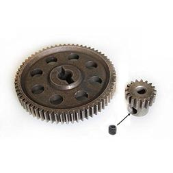 ShareGoo RC 11184 Spur Differential 64T Metal Main Gear & 11