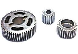 Redcat HD Hardened Steel Transmission Gear Set Everest-10 Ge