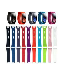 Replacement Band for Samsung Gear Fit2 Fit 2 or Pro Wristban